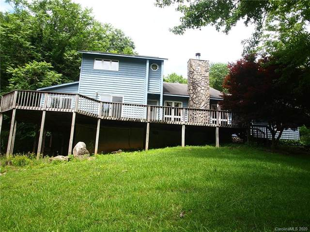 39 Cricket Lane #14, Waynesville, NC 28786 (#3636338) :: Stephen Cooley Real Estate Group