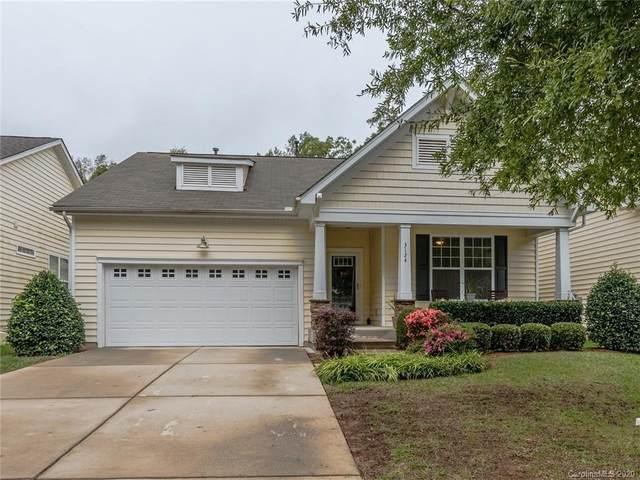 3124 Streamhaven Drive, Indian Land, SC 29707 (#3636350) :: The Downey Properties Team at NextHome Paramount