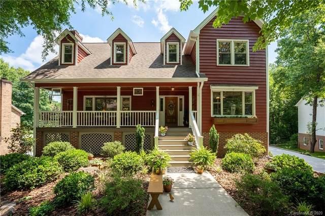 8307 Queensway Place, Huntersville, NC 28078 (#3636351) :: Cloninger Properties