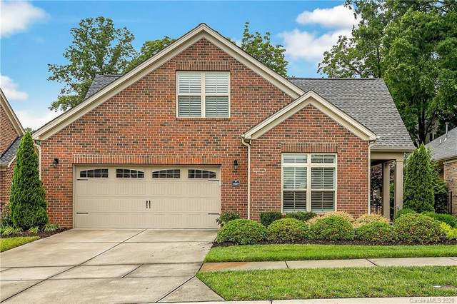 4510 Courtyard Boulevard, Harrisburg, NC 28075 (#3636357) :: LePage Johnson Realty Group, LLC