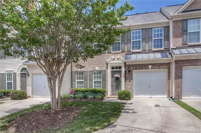 128 Arcadian Way #37, Mooresville, NC 28117 (#3636364) :: LePage Johnson Realty Group, LLC