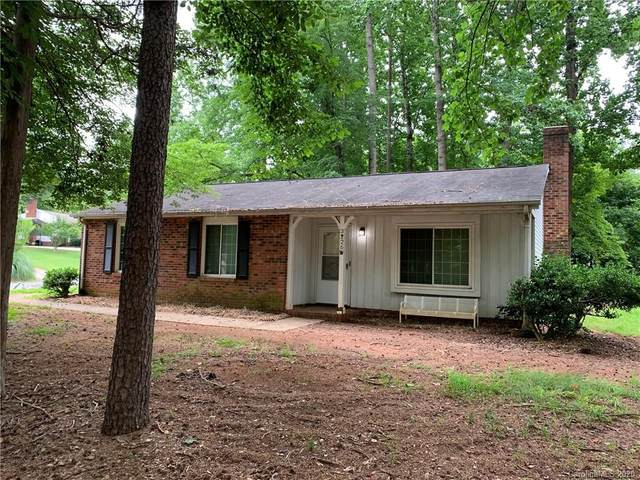 3226 Piney Grove Road, Charlotte, NC 28212 (#3636368) :: Rinehart Realty
