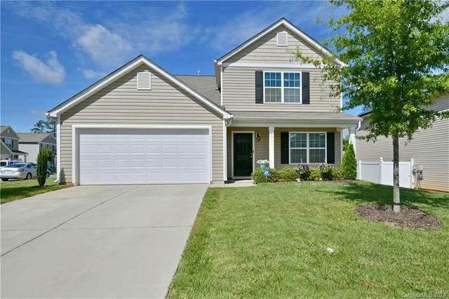 6931 Nathan Drive, Charlotte, NC 28269 (#3636369) :: LePage Johnson Realty Group, LLC