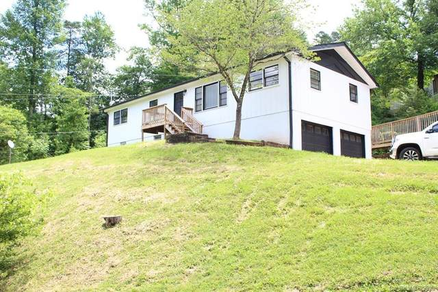 37 Iron Mountain Drive, Sylva, NC 28779 (#3636371) :: Stephen Cooley Real Estate Group