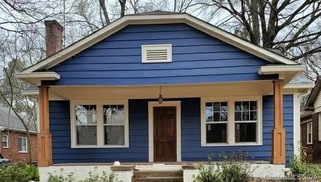 316 Sylvania Avenue, Charlotte, NC 28206 (#3636374) :: Home and Key Realty