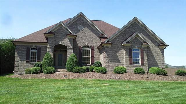 75 39th Avenue Drive NW, Hickory, NC 28601 (#3636375) :: Stephen Cooley Real Estate Group