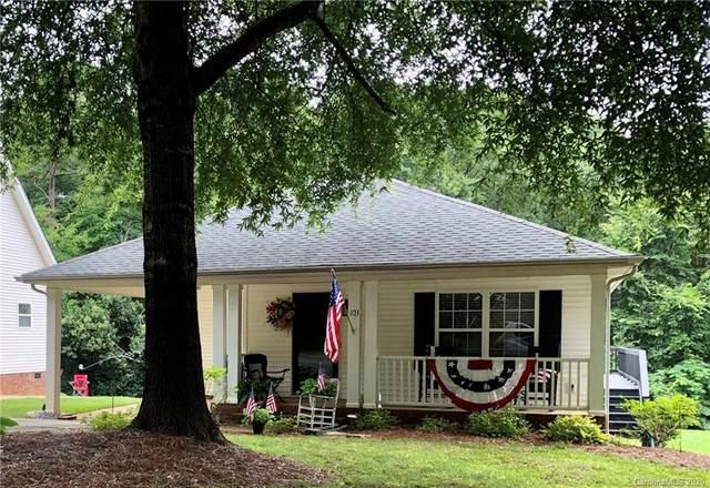 103 Pratt Street, Belmont, NC 28012 (#3636378) :: Stephen Cooley Real Estate Group