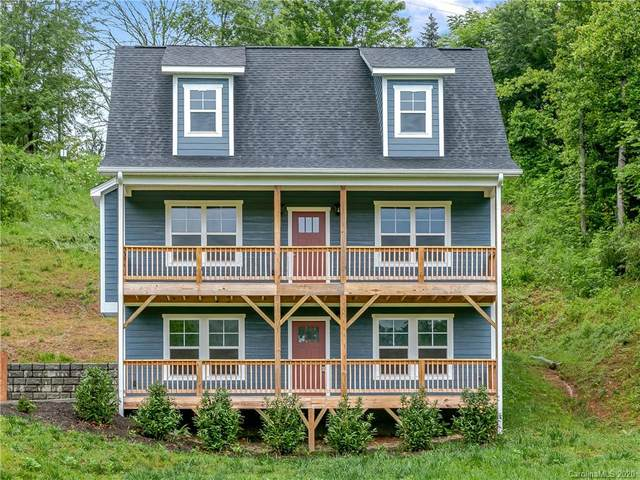 6 Arrow Cove Road, Weaverville, NC 28787 (#3636380) :: Keller Williams Professionals