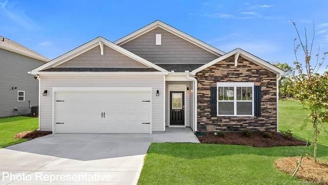 173 Monroe Creek Boulevard, Asheville, NC 28806 (#3636383) :: Exit Realty Vistas