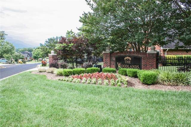 305 River Birch Circle #54, Mooresville, NC 28115 (#3636394) :: Stephen Cooley Real Estate Group