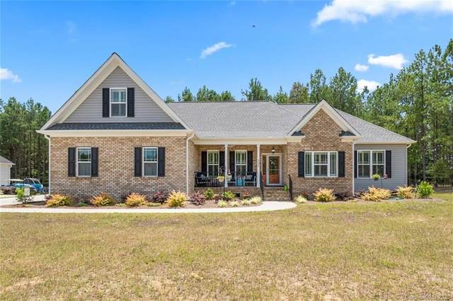 232 Lauren Pines Drive, York, SC 29745 (#3636418) :: Zanthia Hastings Team