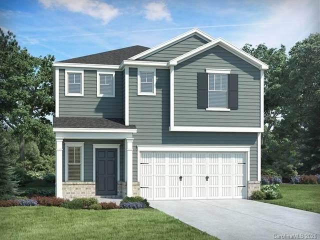 6847 Good News Drive, Charlotte, NC 28215 (#3636420) :: Mossy Oak Properties Land and Luxury