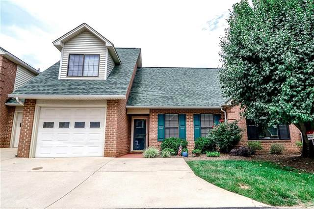 1652 20th Avenue Court, Hickory, NC 28601 (#3636421) :: Exit Realty Vistas
