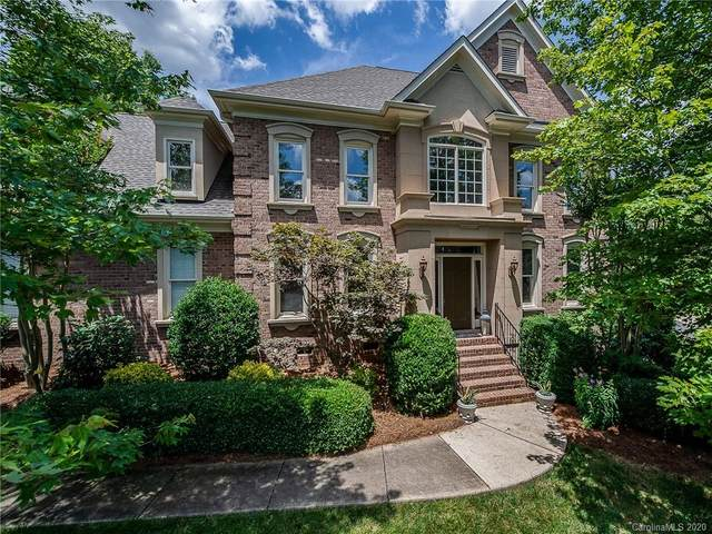 9104 Whispering Wind Drive, Charlotte, NC 28277 (#3636423) :: Homes with Keeley   RE/MAX Executive