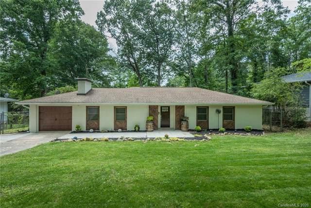 52 Rathfarnham Road, Asheville, NC 28803 (#3636446) :: Robert Greene Real Estate, Inc.