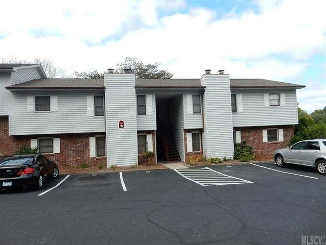 23rd NW 23rd Street NW H/1, Hickory, NC 28601 (#3636448) :: LePage Johnson Realty Group, LLC