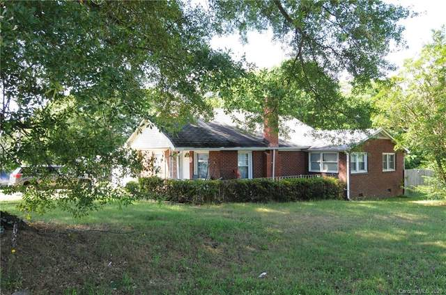 607 Huss Street, Lincolnton, NC 28092 (#3636480) :: Robert Greene Real Estate, Inc.