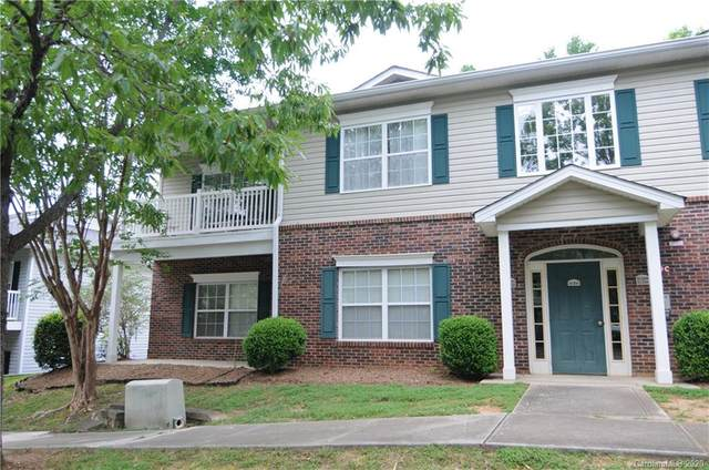 21253 Hickory Street, Cornelius, NC 28031 (#3636483) :: Carolina Vue Real Estate Group, LLC