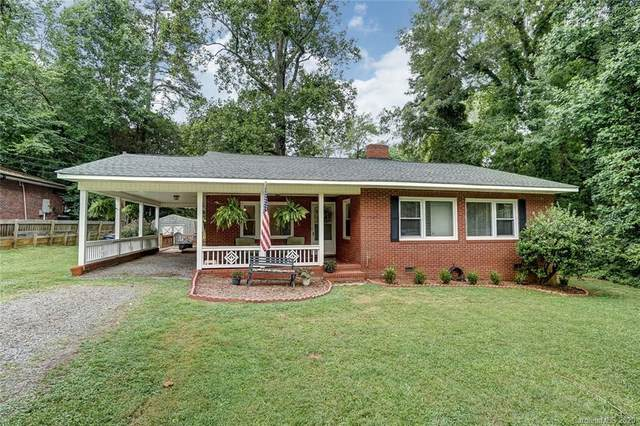 21308 Davidson Street, Cornelius, NC 28031 (#3636484) :: Carolina Vue Real Estate Group, LLC