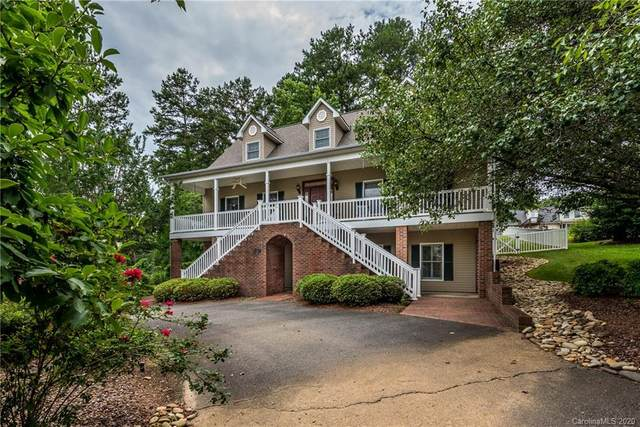 1111 Smith Street, Albemarle, NC 28001 (#3636495) :: Stephen Cooley Real Estate Group