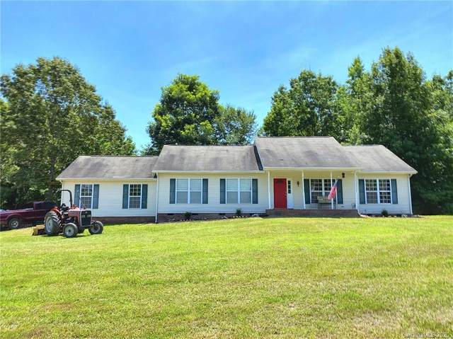 13277 Highway 55 Highway, York, SC 29745 (#3636505) :: Puma & Associates Realty Inc.