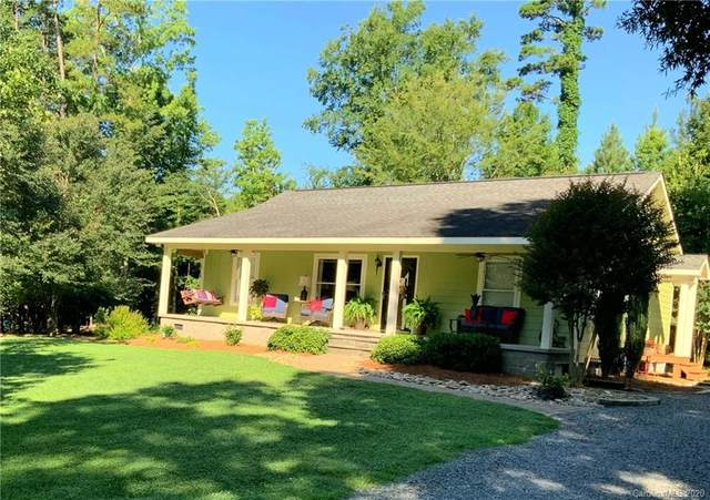 35268 Beth Road, Albemarle, NC 28001 (#3636506) :: Stephen Cooley Real Estate Group
