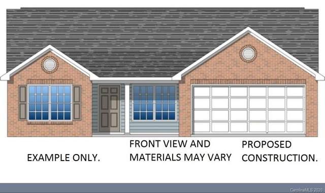 941 E Maynard Street, Pageland, SC 29728 (#3636513) :: LePage Johnson Realty Group, LLC