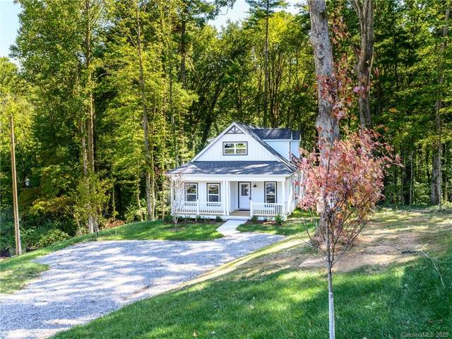 310 Pritchard Road, Candler, NC 28715 (#3636533) :: Stephen Cooley Real Estate Group