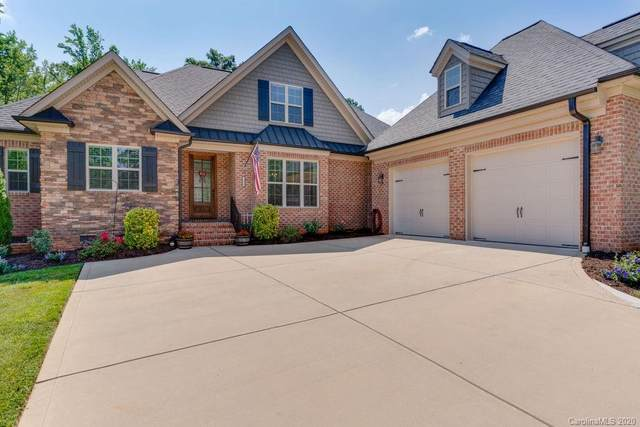 2460 Shiny Leaf Drive, Denver, NC 28037 (#3636538) :: LePage Johnson Realty Group, LLC