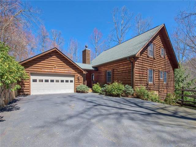 19 Dotsu Trail C-69, Maggie Valley, NC 28751 (#3636539) :: Carlyle Properties