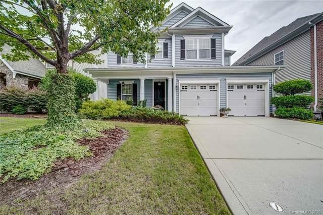 9510 Ridgeforest Drive, Charlotte, NC 28277 (#3636550) :: Rinehart Realty