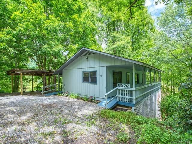 123 Duncan Road, Waynesville, NC 28785 (#3636556) :: Robert Greene Real Estate, Inc.