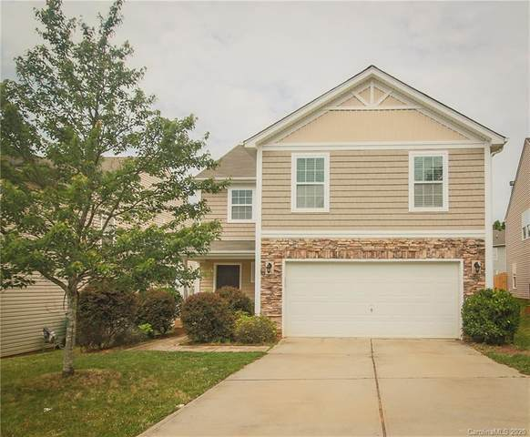 7017 Hopkins Street, Charlotte, NC 28269 (#3636570) :: Robert Greene Real Estate, Inc.