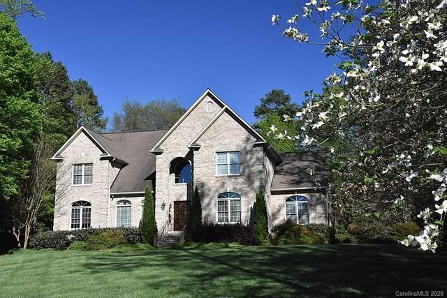 510 Lewis Street, Salisbury, NC 28146 (#3636572) :: Caulder Realty and Land Co.