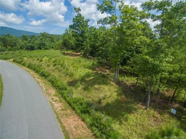 99999 Ridge Point Road #4, Nebo, NC 28761 (#3636581) :: Rinehart Realty