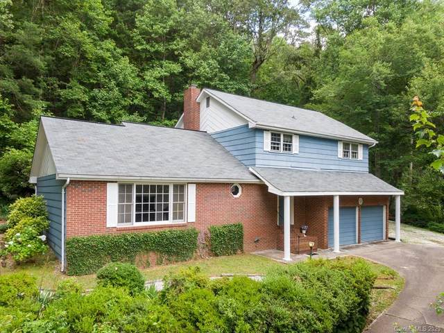 75 Riverside Estate Road, Brevard, NC 28712 (#3636588) :: Keller Williams Professionals