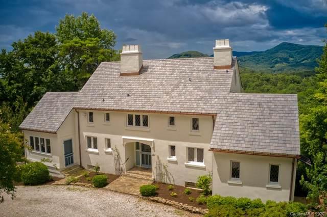 287 Pacolet Ridge Lane, Tryon, NC 28782 (#3636610) :: Carlyle Properties