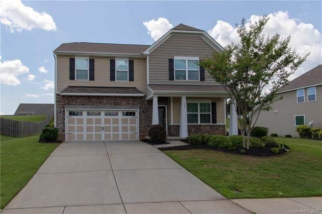 132 Glastonbury Drive, Mooresville, NC 28115 (#3636628) :: Robert Greene Real Estate, Inc.