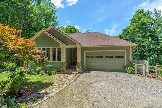 25 Emmaus Road, Asheville, NC 28805 (#3636630) :: The Premier Team at RE/MAX Executive Realty
