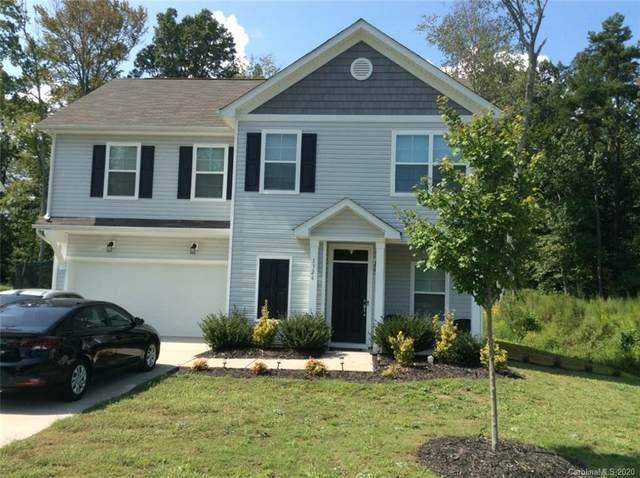1326 Oak Haven Drive, Salisbury, NC 28146 (#3636636) :: Johnson Property Group - Keller Williams