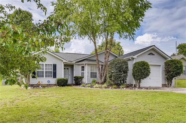 105 Chere Helen Drive, Mooresville, NC 28115 (#3636652) :: LePage Johnson Realty Group, LLC