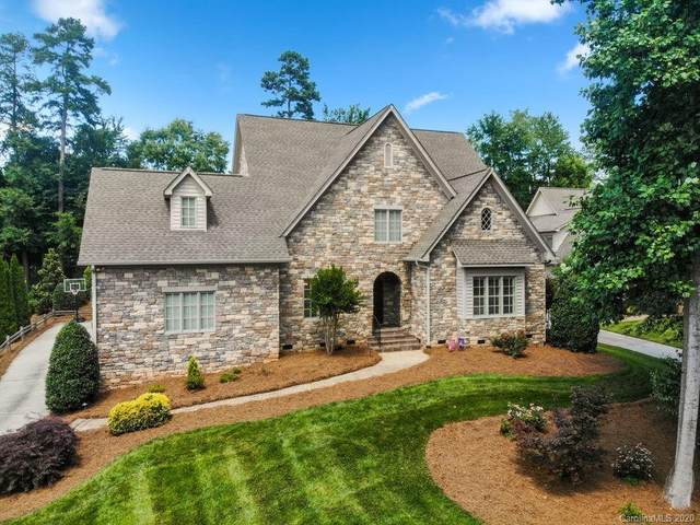 21324 Olde Quarry Lane, Cornelius, NC 28031 (#3636653) :: Caulder Realty and Land Co.