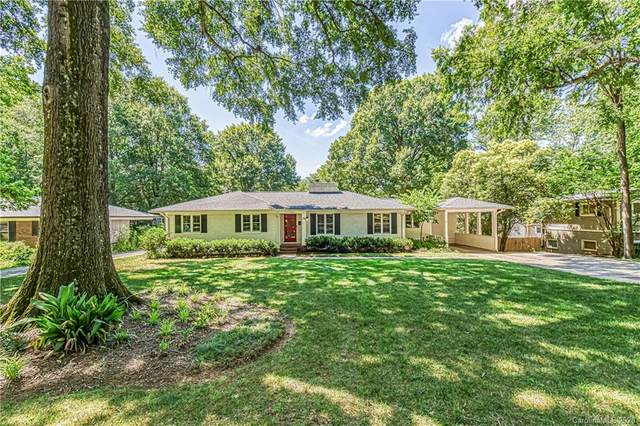 126 Mcalway Road, Charlotte, NC 28211 (#3636663) :: Rowena Patton's All-Star Powerhouse