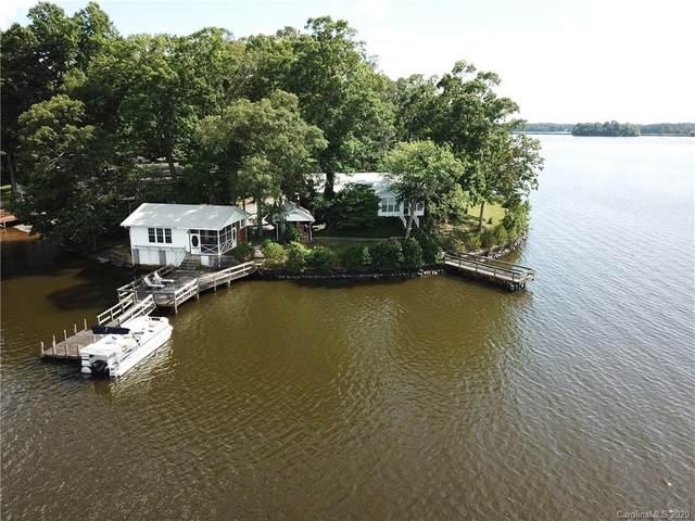 180 Dogwood Point, Lexington, NC 27292 (#3636668) :: Stephen Cooley Real Estate Group
