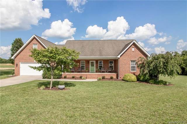 173 Skyland Drive, Statesville, NC 28625 (#3636671) :: LePage Johnson Realty Group, LLC