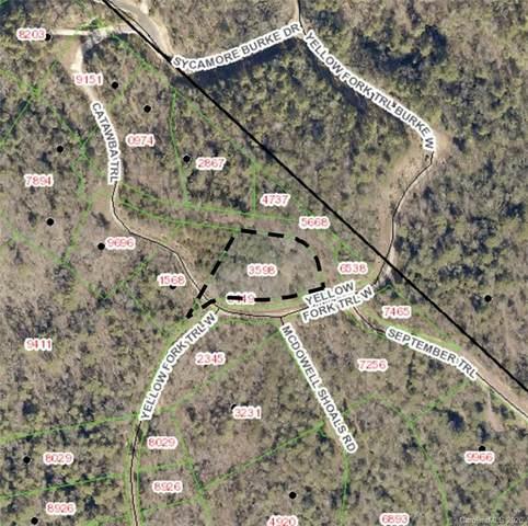 V/L 164 Catawba Trail #164, Nebo, NC 28761 (#3636672) :: Homes Charlotte