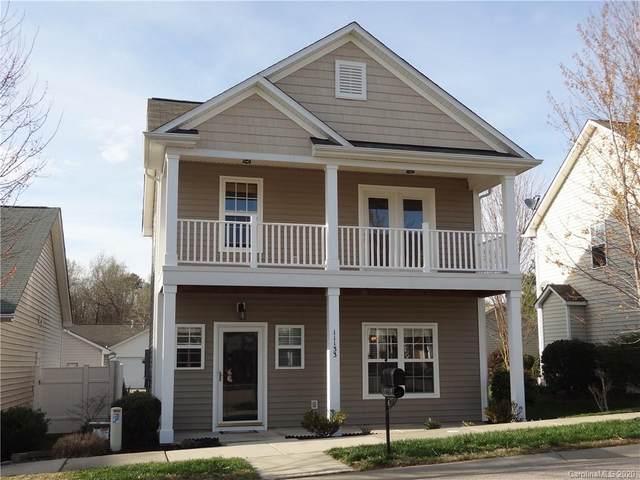 11133 Aprilia Lane, Cornelius, NC 28031 (#3636674) :: Cloninger Properties