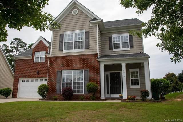 2015 Serenity Place, Matthews, NC 28104 (#3636676) :: Carolina Real Estate Experts