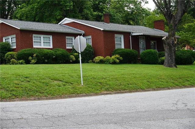1024 Pennton Avenue SW, Lenoir, NC 28645 (#3636678) :: Robert Greene Real Estate, Inc.