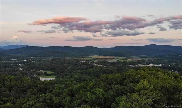 100 Water Tank Road, Brevard, NC 28712 (#3636683) :: Carlyle Properties
